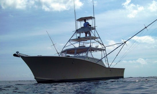 Fishing Charters In Lake Park, Florida