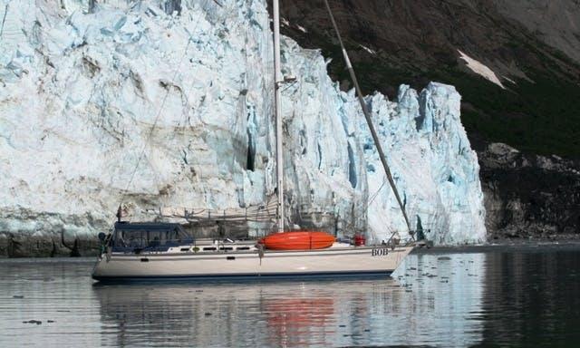 Sail Alaska - Juneau, Glacier Bay, Sitka, Petersburg, Haines Whale Watching & More