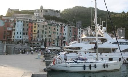Skippered Sailing Yacht Rental in Bormes-les-Mimosas, France