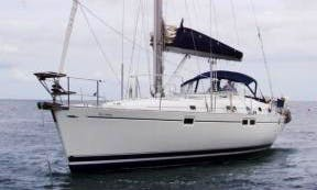"Sailing Charter ""Blue Monday"" in United Kingdom"