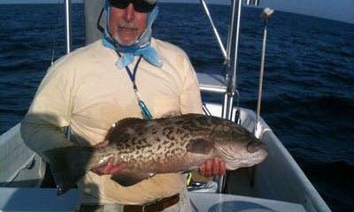 Fishing Guide & Charters In Panama City