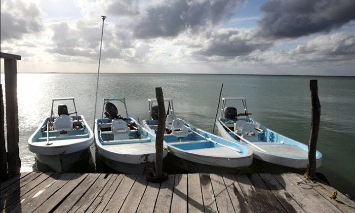 Day Trips Fishing Charters In Mexico