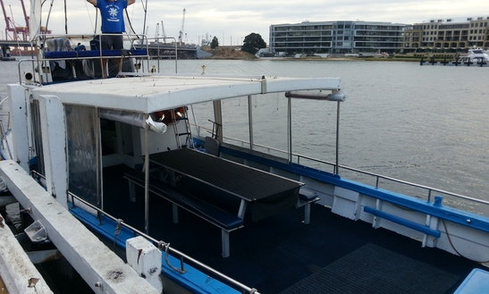 Trawler Rental In Perth