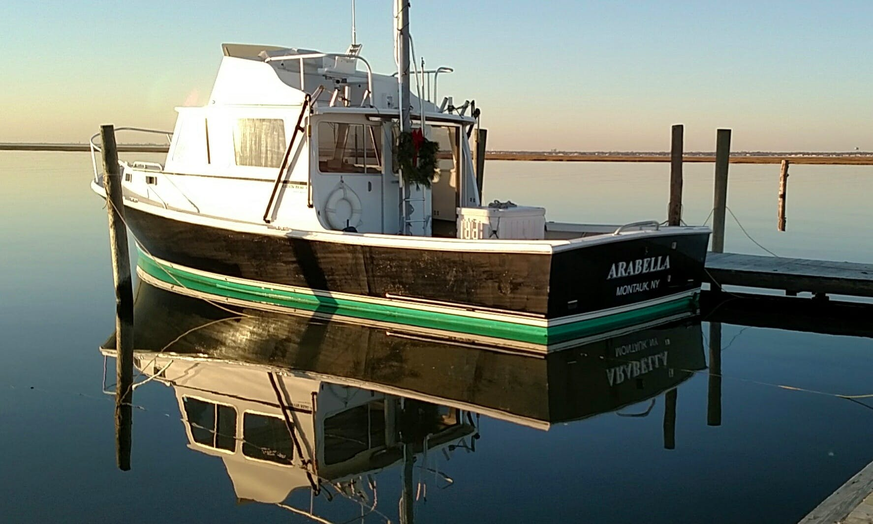 36ft Calvin Beal Passenger Boat Rental in Montauk, New York