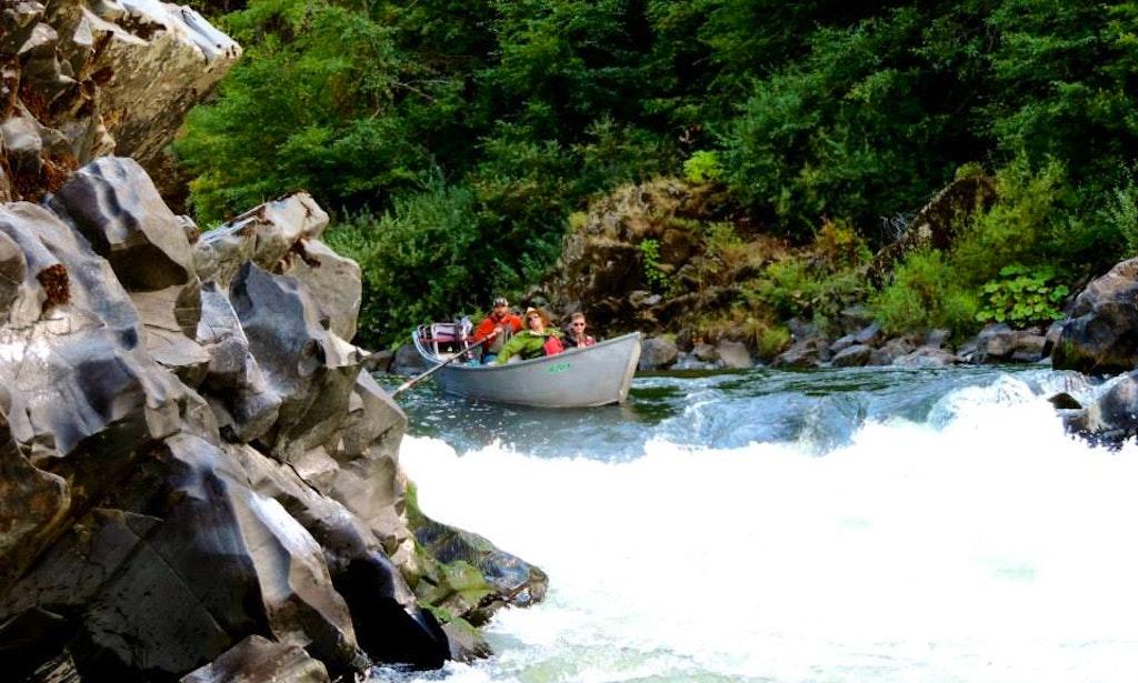 John day river fishing in oregon getmyboat for John day river fishing