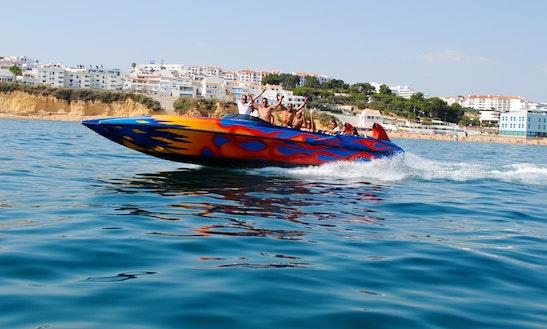 Passenger Boat Rental In Albufeira