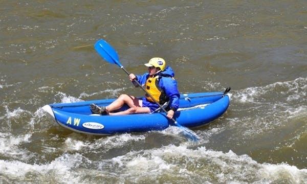 Kayak Trips In Colarado