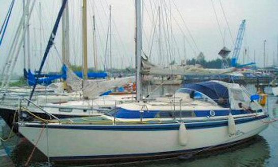 Dehler Duetta 86 Ls Sailing Yacht In Netherlands