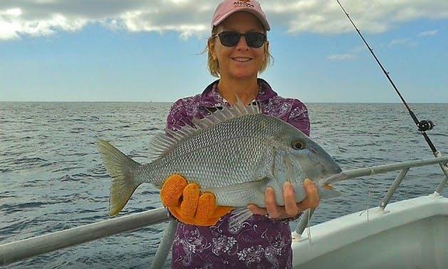 Enjoy Deep Sea Party Boat Fishing Trip In Islamorada, Florida