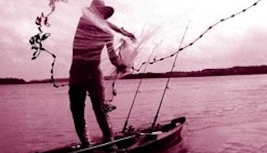Fishing Charter Inshore Fisherman In Bluffton