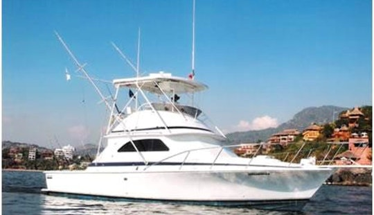 Fishing Charter In Zihuatanejo