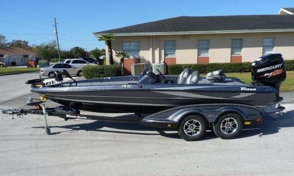 20' Guided Bass Boats In Alabama