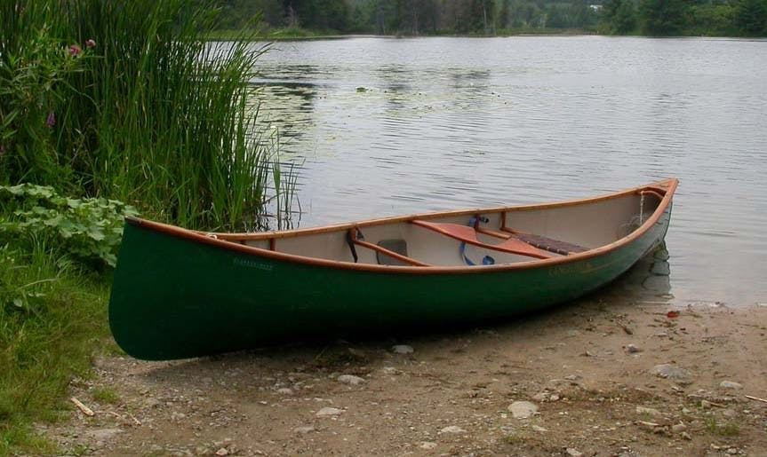Explore the Beautiful Lakes in Southwest Michigan with your Canoe Rental!
