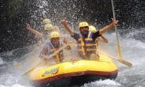 River Rafting in Bali
