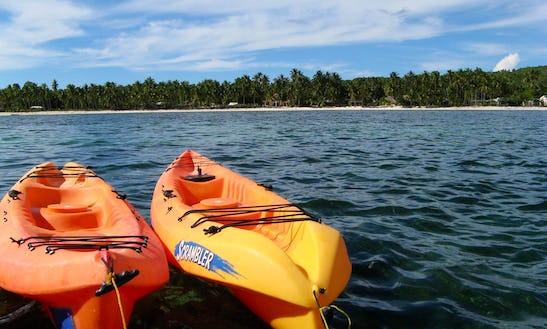 Kayak Rental In Cornelius