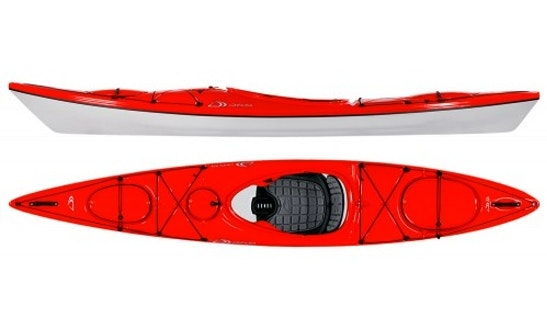 Kayak Rental In Denison