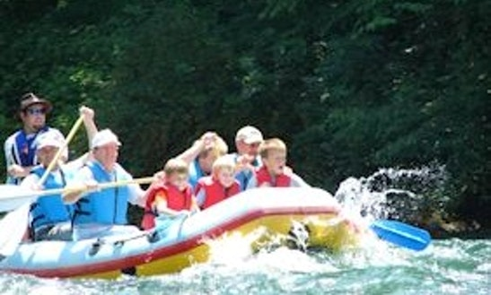 Paddle Boat Rental In Elizabethton