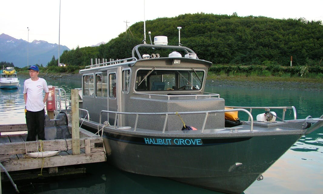 Book Your Fishing Charter in Valdez, Alaska Today!