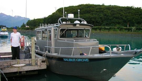 Book Your Fishing Charter In Valdez, Alaska Today!
