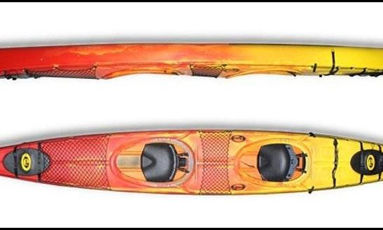 Kayak Rental In Pisz