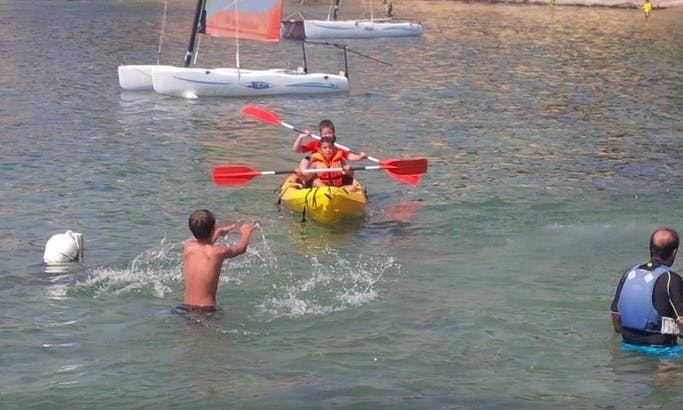 Nautical Activities for Children In Calp