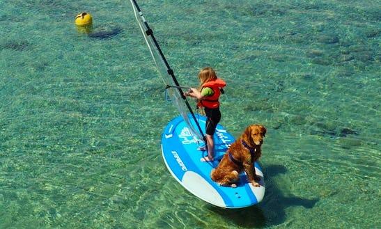 Nautical Activities For Children In Calp