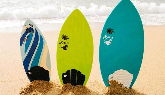 Skim Boards Rentala In Fort Walton Beach