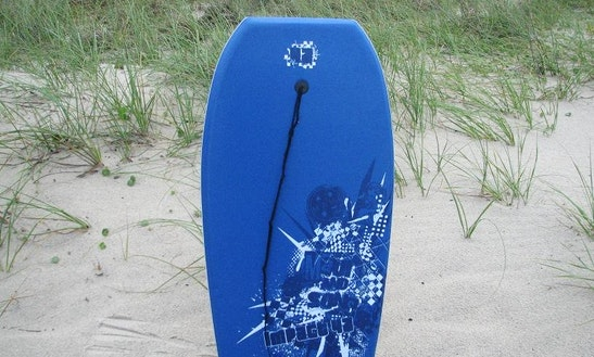 Body Boards Rental In Fort Walton Beach