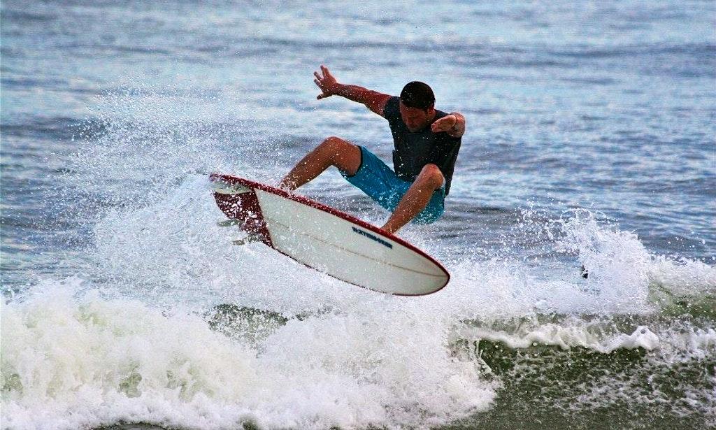 Fort Walton Beach Paddle Board Rentals