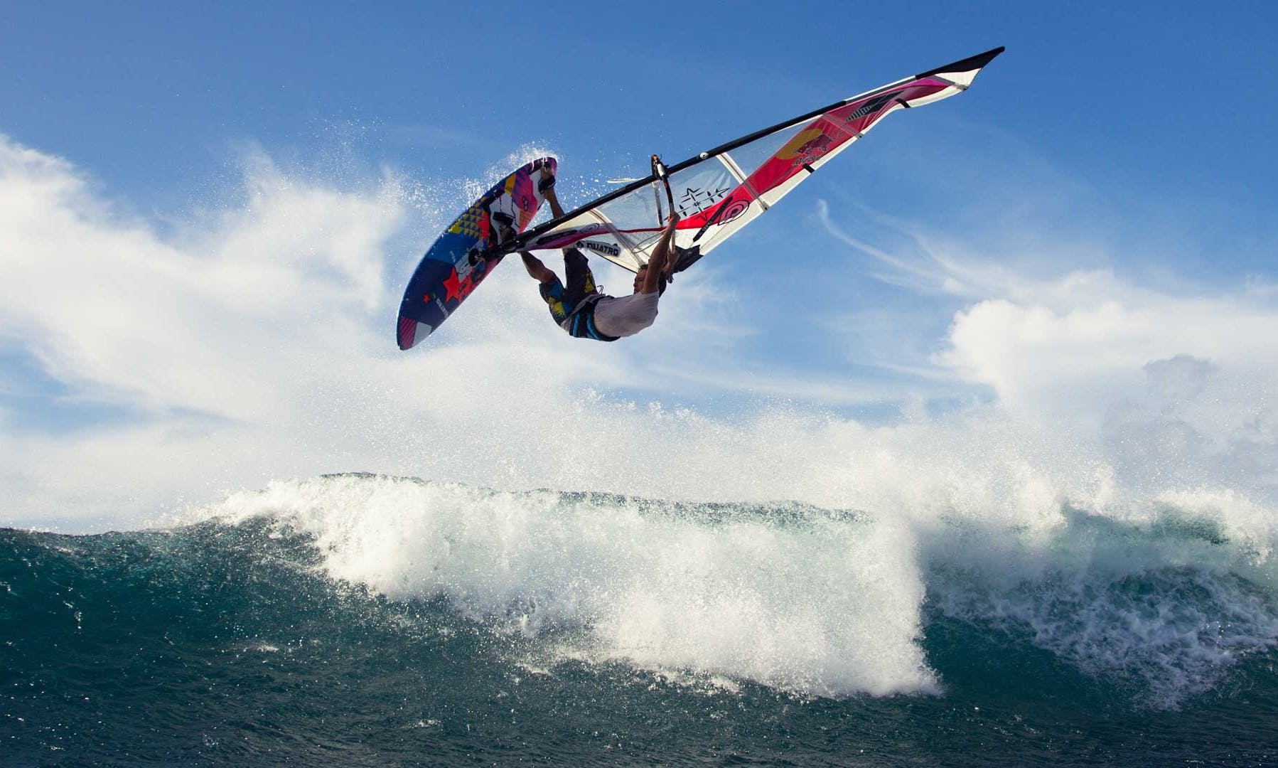 Wind Surfer  Rental in San Juan