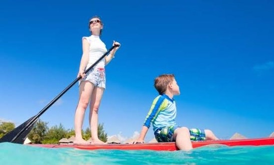 Paddleboard And Kayak Rental In Pensacola