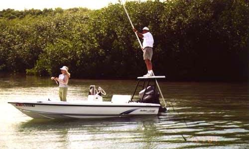 Florida Keys Fishing Charter With Captain Jeff