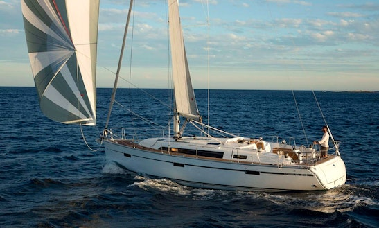 Bavaria 41 Cruiser Cruising Monohull Rental In Saint-mandrier-sur-mer, France