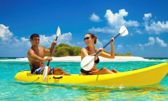 Kayak Rental In Clearwater