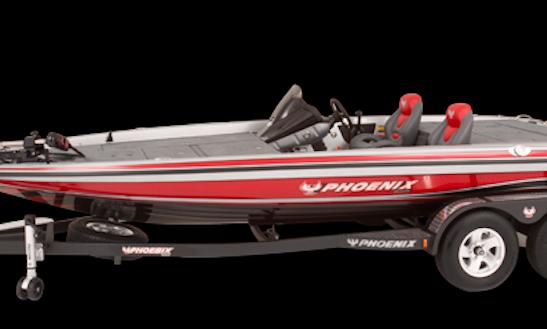 Phoenix 920 Pro Xp Bass Boat In Hartselle