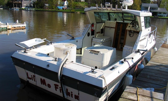 Fishing Charters In Saugerties
