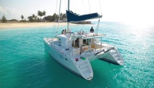 Skippered Charter - Lagoon 440 Catamaran In Mallorca