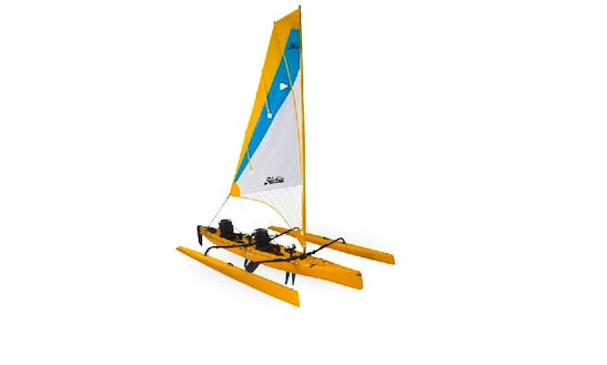 Double Hobie For Rent In Tahoe City