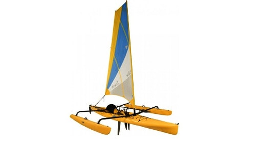 Single Hobie For Rent In Tahoe City