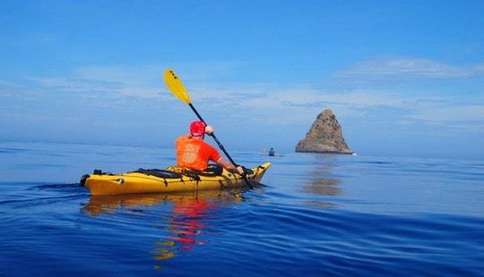 Kayak Rental In Rovinj