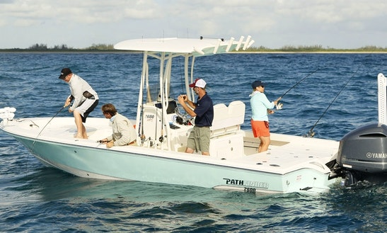 Pensacola Private Fishing Charter
