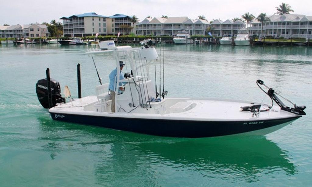 Rent 24 39 Bay Boats In Venice Louisiana Getmyboat