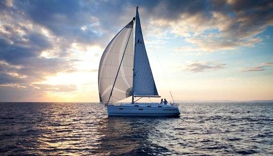 Bavaria 36 Cruiser Cruising Monohull Rental In Altea, Spain