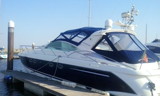 Motor Yacht Rental In Cascais Or Lisbon