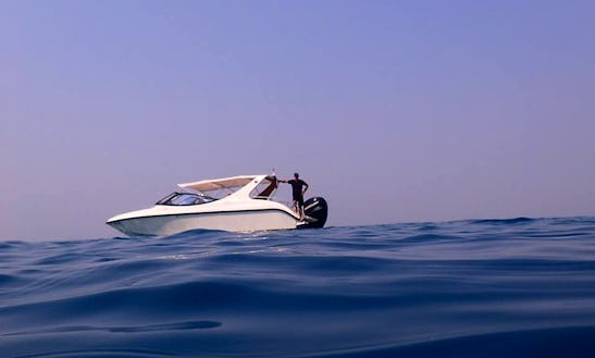 Speed Boat Tour Charter In Thailand