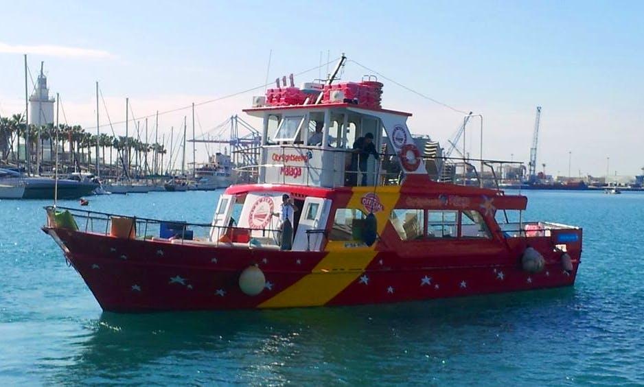 Boat Trips in Almargen
