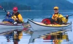 The Single Kayak For Kayak Rental on Black Canyon & Lake Mead