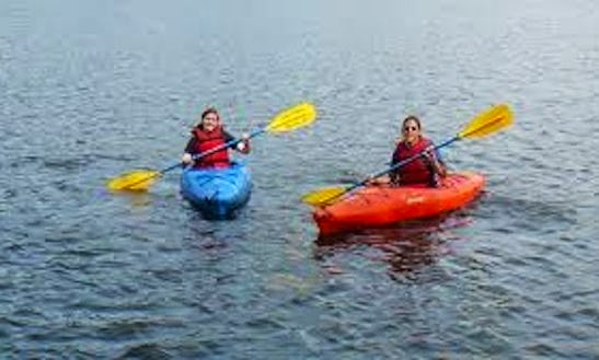 Oklahoma Float Trips  By Kayaking In Tahlequah