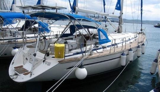 Bavaria 47' Cruising Monohull Rental In Cádiz, Spain
