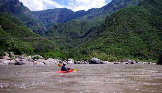Guided Raft And Kayak Trips Near Cusco (apurímac, Urubamba)